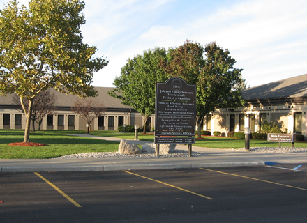 Sandusky County Veterans Office