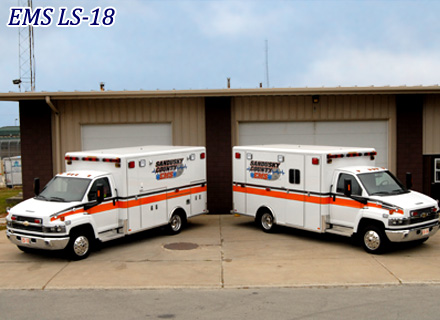 Sandusky County Emergency Medical Services