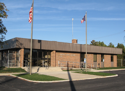 Sandusky County Engineer Building