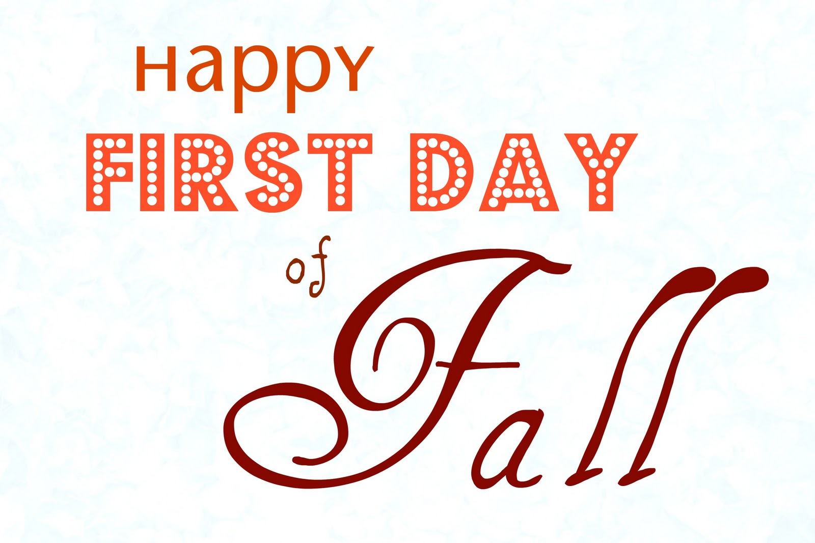 free first day of autumn clipart - photo #16